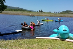 river-floats-pirates-creek-accommodation