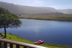 No_1a_canoe_view_Piratescreekaccommodation