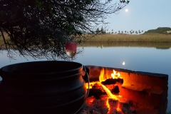 Braai-time-pirates-creek-accommodation