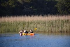 PiratesCreekAccommodation_canoe